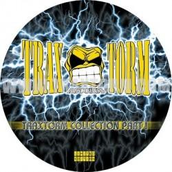 Traxtorm Collection I (2 mMANO,INCLUYE THRILLSEEKA & HYMN¡¡)