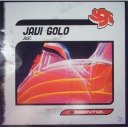 Javi Golo – Just (2 MANO,PELOTAZO REVIVAL¡¡)