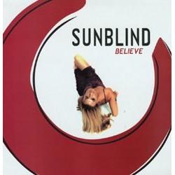 Sunblind – Believe (2 MANO,CANTADITO MELODICO MUY BUENO¡¡)