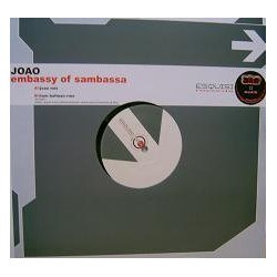 Joao – Embassy Of Sambassa (2 MANO,TECHNO)