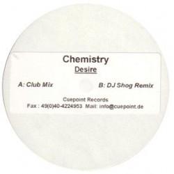 Chemistry – Desire(2 MANO,PROGRESIVO)