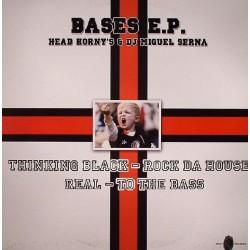 Head Horny's & DJ Miguel Serna – Bases EP(2 MANO,MUY BUSCADO¡¡)