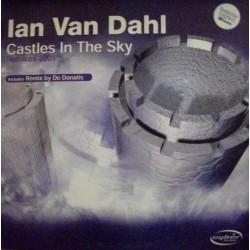 Ian Van Dahl – Castles In The Sky (ORIGINAL + Remixes 2001)