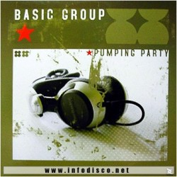 Basic Group – Pumping Party (NUEVO)