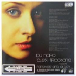 DJ Napo & Alex TrackOne / Pokdemons vs. Jesus Arevalo - Forever And A Day / Uktxepoky
