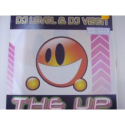 DJ Level & DJ Visen - The Up DJ Level & DJ Visen – The Up (2 MANO,BASES)