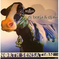 DJ Borja & DJ Naz – North Sensation (2 MANO,POKAZO Y CABRA¡)