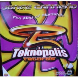 Jorge Carreño – The Key Of Hardstyle (2 MANO)