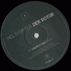 Helikopter – Der Rotor (2 MANO,PRGRESIVO DEL 2000,SONIQUE¡¡)