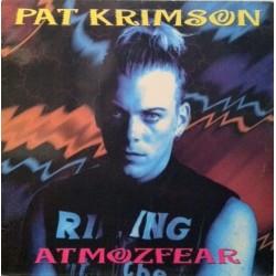 Pat Krimson – Atmozfear (2 MANO,ROLLAZO¡¡)