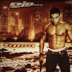 DJ Javi Boss - Vend3tta