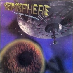 Semisphere – First Trip To The Semisphere (2 MANO,IMPECABLE.TEMAZO DEL 94¡¡)