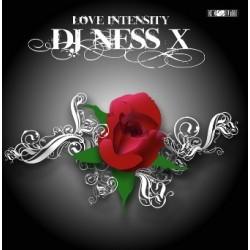 DJ Ness X - Love Intensity