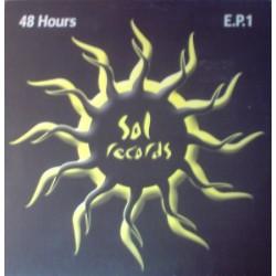 48 Hours – EP 1(BASES TECH-TRIBAL¡¡ SE SALE¡)