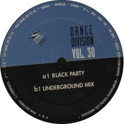 Locomotion – Dance Division Vol. 30 (PINK RECORDS)