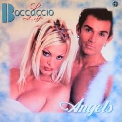 Boccaccio Life - Angels(TEMAZO RADICAL 1998¡¡)