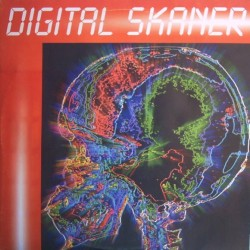 Digital Skaner – It's Only Again (2 MANO,GLASS RECORDS.BUENAS BASES DEL 97)