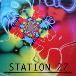 Station 27 – Emotion (2 MANO,PELOTAZO SUN RECORDS)
