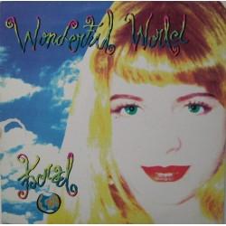 KORAL - Wonderful world(2 MANO,PINK RECORDS)
