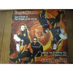 Karry & DJ Tururu – The Weight Of The World (NUEVO)