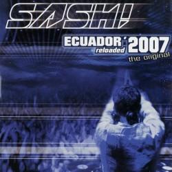 Sash! - Ecuador 2007