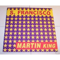 Martin King  – San Francisco(2 MANO,SAIFAM.REMEMBER90'S)