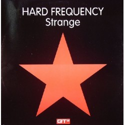 Hard Frequency - Strange