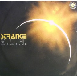 SUN – Strange(2 MANO,PELOTAZO ITALIANO SELLO NO LIMITS¡¡)