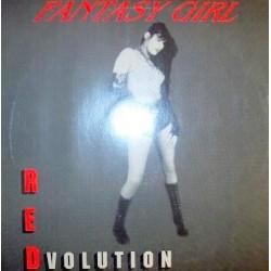 Redvolution – Fantasy Girl (2 MANO,CANTADITO 90'S¡¡)