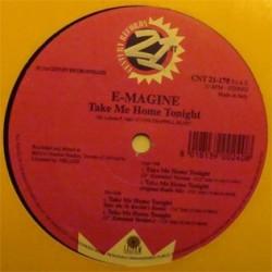 E-Magine – Take Me Home Tonight (2 MAN,ITALO MUYYY BUSCADO,SE SALE¡¡)