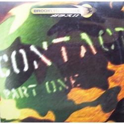 Brooklyn Bounce – Contact(2 MANO,TEMAZO CORTE B2¡¡)