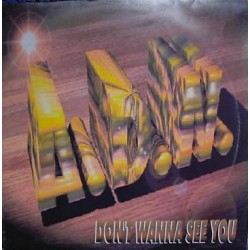 ADN  – Don't Wanna See You (2 MANO,BOMBAZO DEL 96,GLASS RECORDS¡¡¡)