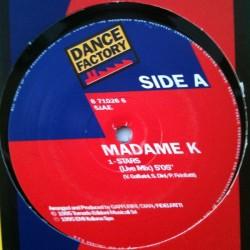 Madame K – Stars(2 MANO,TEMAZO REMEMBER MAKINA¡¡)