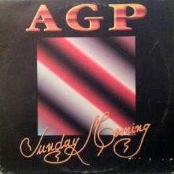 AGP – Sunday Morning (2 MANO,MD RECORDS)