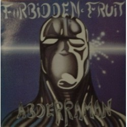 Forbidden Fruit – Abderraman (2 MANO,TEMZO CHOCOLATERO DEL 95¡¡)