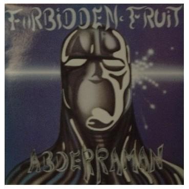 Forbidden Fruit – Abderraman (2 MANO,TEMZO CHOCOLATERO DEL 95¡¡)