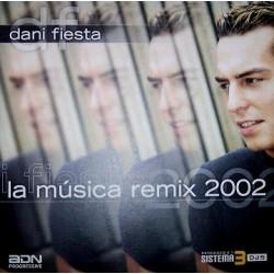 Dani Fiesta-La Musica (Remix 2002)