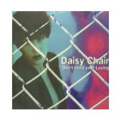 Daisy Chain – Don't Need Your Loving(2 MANO,TEMAZO DEL 95,COPIA IMPORT¡¡)