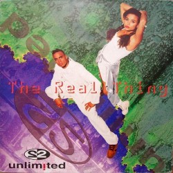 2 Unlimited – The Real Thing (2 MANO,REMEMBER 90'S¡¡)