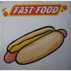 Fast Food - Hot Dog(Temazo Chocolatero¡¡)