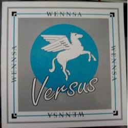 Versus – Wennsa (2 MANO,LUCAS RECORDS)
