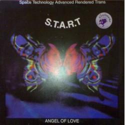 START – Angel Of Love(2 MANO,CANTADITO DEL 96)