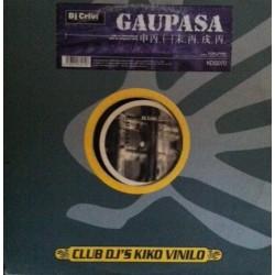 DJ Crivi – Gaupasa(2 MANO,TEMÓN JUMPER DEL 99¡¡)