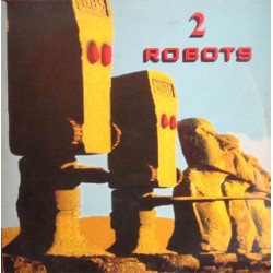 2 Robots  – German Robots(2 MANO,SELLO FERPAS.BASE DEL 95¡¡)