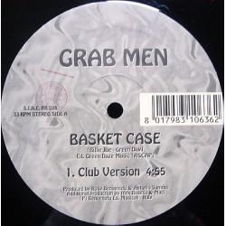 Grab Men – Basket Case (2 MANO,CANTADO DEL 95¡¡)