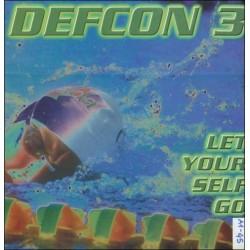 Defcon 3 – Let Yourself Go (2 MANO,BASE DEL 96 MUY BUENA¡¡)