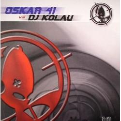 Oskar 41 vs DJ Kolau - Once Again