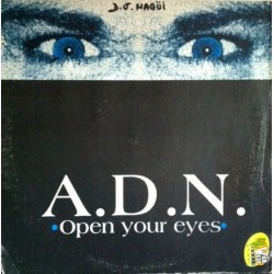 ADN - oPEN YOUR EYES(2 MANO,BUSCADISIMO¡¡¡ PELOTAZO DEL 96¡¡)