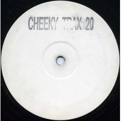 Cheeky Trax – Cheeky Trax 20 (NUEVO,HARDHOUSE¡¡)