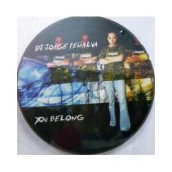 DJ Jorge Peñalva – You Belong